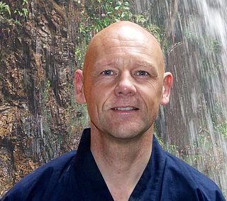 Julian Daizan Skinner Roshi British Buddhist Roshi