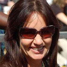 Julie Cypher 2014