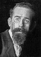 Julius Hart -  Bild