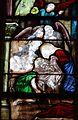 Jumilhac église vitrail transept (1) détail (3).JPG