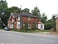 Junction of Briston Road with Hastings Close - geograph.org.uk - 953130.jpg