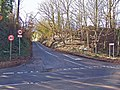 Junction of Mill Lane and Hartlip Hill - geograph.org.uk - 682698.jpg