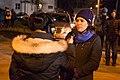 Justice for Jamar Clark - Minneapolis City Council Member Lisa Bender (22785060589).jpg