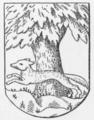 Kær Herred i Nørrejyllands våben 1648.png