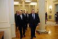 Kοινή συνάντηση Υπουργών Εξωτερικών και Ενέργειας Ελλάδας και Κυπριακής Δημοκρατίας (Υπουργείο Εξωτερικών, 17-12-2014) (15422094833).jpg