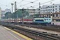K9075 entering Guangzhou Railway Station (8653813915).jpg