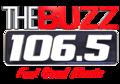 KBZC Logo, 106.5fm.png