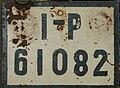 KFZ Kennzeichen Pr.S-H 01.jpg
