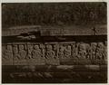 KITLV 28270 - Isidore van Kinsbergen - Relief on the east side of Panataran, Kediri - 1867-02-1867-06.tif