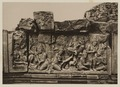 KITLV 40028 - Kassian Céphas - Reliefs on the terrace of the Shiva temple of Prambanan near Yogyakarta - 1889-1890.tif