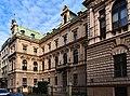 KOMK Bank ,15 Szpitalna street,Old Town, Krakow, Poland.JPG