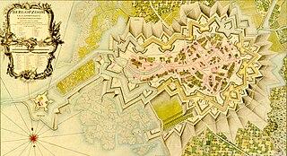 Siege of Bergen op Zoom (1747)