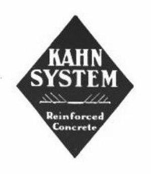 Kahn system - Image: Kahn System brand logo