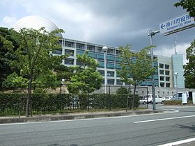 Kakegawa city office 1.JPG