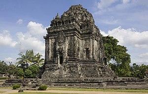 Candi Kalasan Wikipedia Bahasa Indonesia Ensiklopedia Bebas