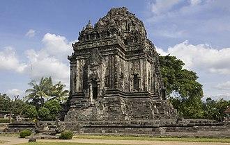 Kalasan - Kalasan Temple