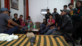 Kamaljeet Negi offers cinematography tips to the student organisers of Kautik Student Film Festival.png