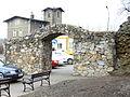 Kamienna Góra, fragment muru przy ul. Spacerowej Aw58KS.JPG