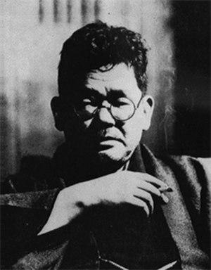 Kan Kikuchi - Image: Kan Kikuchi smoking