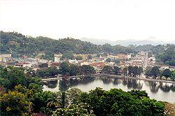 スリランカの都市の一覧