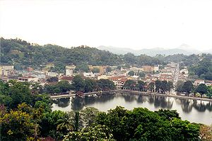 Central Province, Sri Lanka - Kandy
