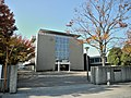Kanonji Chuo High School - 201211e.jpg