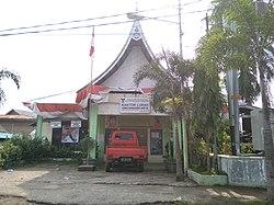 Lubuk Begalung Nan Xx Lubuk Begalung Padang Wikipedia Bahasa Indonesia Ensiklopedia Bebas