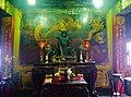 Kaohsiung Lotus Pond Statue des Jade-Kaisers Innen 3.jpg