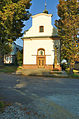 Kaple Navštívení Panny Marie, Pěnčín, okres Prostějov.jpg