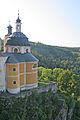 Kaple svaté Trojice u zámku Vranov nad Dyjí 03.JPG