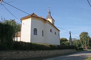 Bezkov Municipality in South Moravian, Czech Republic