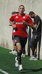 Карим бензема википедия футболист