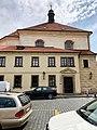 Karmel Svatého Josefa, Hradčany, Praha, Hlavní Město Praha, Česká Republika (48790834801).jpg