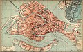 Karta över Venedig på 1920-talet (ur Nordisk familjebok).jpg