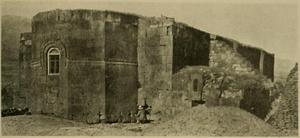 Kasagh Basilica - Image: Kasagh basilica Strzygowski 1