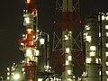Kashima oil refinery , Kamisu - panoramio (3).jpg