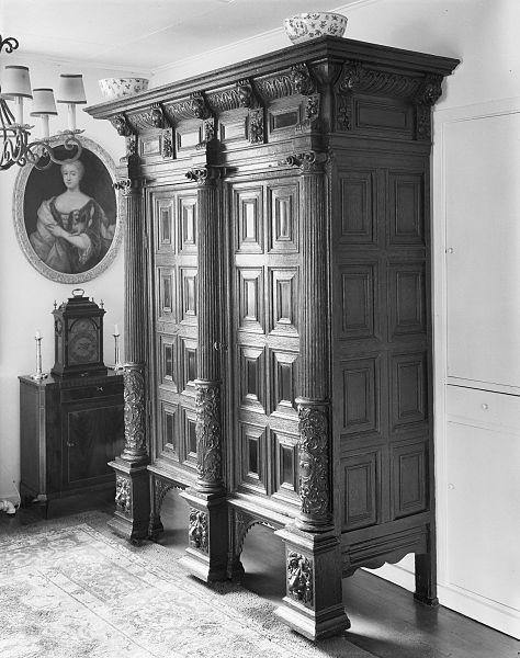 Rijksdienst voor het Cultureel Erfgoed [CC BY-SA 3.0 nl (http://creativecommons.org/licenses/by-sa/3.0/nl/deed.en)], via Wikimedia Commons