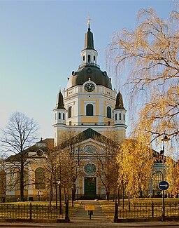 Katarina kirke