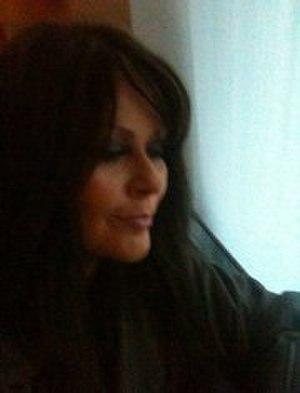 Kate Robbins - Image: Kate Robbins Profile