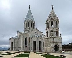 Katedrála Krista Spasitele, Šuši.jpg