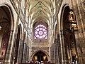Katedrála Svatého Víta, Hradčany, Praha, Hlavní Město Praha, Česká Republika (48791638818).jpg