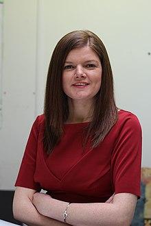 Kathleen Funchion 2015.jpg