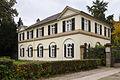 Kavaliershaus cavalier house Jaegerstrasse 15 Nordstadt Hannover Germany 02.jpg