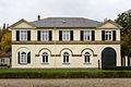 Kavaliershaus cavalier house Jaegerstrasse 16 Nordstadt Hannover Germany 01.jpg