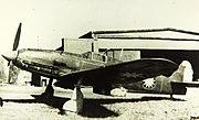 Kawasaki Ki-61 China
