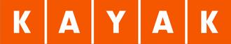 Kayak.com - Image: Kayak Logo 2017