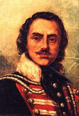 Legion Pułaskiego w Konflikcie z Brytyjczykami