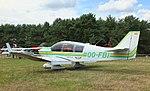 Keiheuvel Robin DR400 120 Dauphin OO-FBI 02.JPG