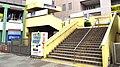 Keisei-railway-KS26-Keisei-tsudanuma-station-entrance-south-20200727-120422.jpg