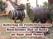 File: Keltertag2006.ogv